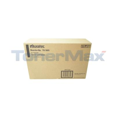 MURATEC F112P TONER CARTRIDGE
